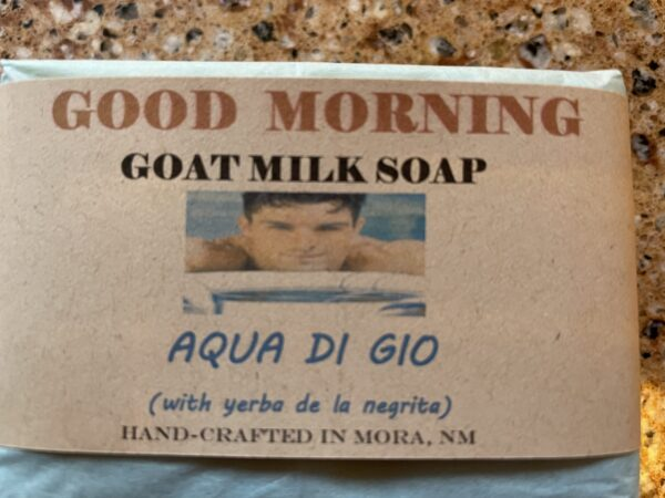 image showing hand made soap